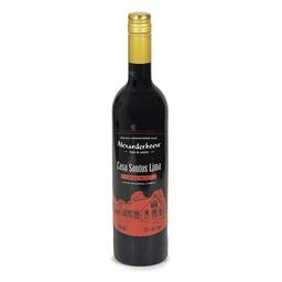 Alexanderhoeve wijn rood