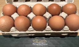 Eieren 10