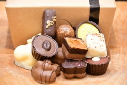 Bonbons doos a 250 gram