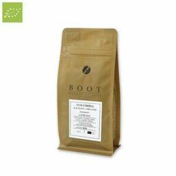 Boot Colombia Kachalu espresso bio kg
