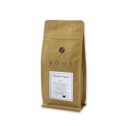 Boot Ethiopië organic espresso BIO 1 kg