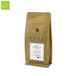 Boot Sumatra organic espresso 250 gram