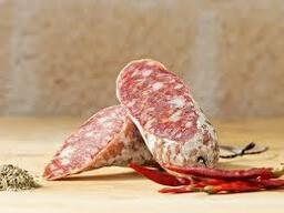 Brandt en Levie droogworst chili/oregano BIO