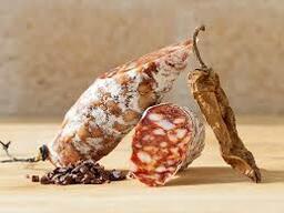 Brandt en Levie droogworst Chipotle/cacao