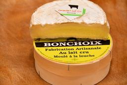 Camembert AOP 1/2 kaas
