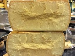 Parmesan Parmiggiano Reggiano 24 mld