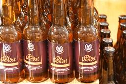 't Mirakel de Vondst triple bier