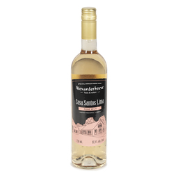 Alexanderhoeve wijn rosé