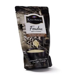 Kaltbach fondue 2/3 personen