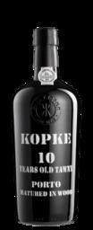 Kopke 10 years tawny aged porto on wood