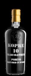 Kopke 10 years white port aged on wood