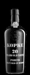 Kopke 20 years tawny aged porto on wood