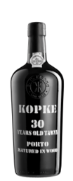 Kopke 30 years tawny aged porto on wood