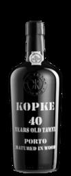 Kopke 40 years tawny aged porto on wood