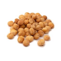 Macadamia's gezouten