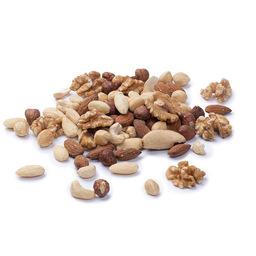 Rauwe noten mix